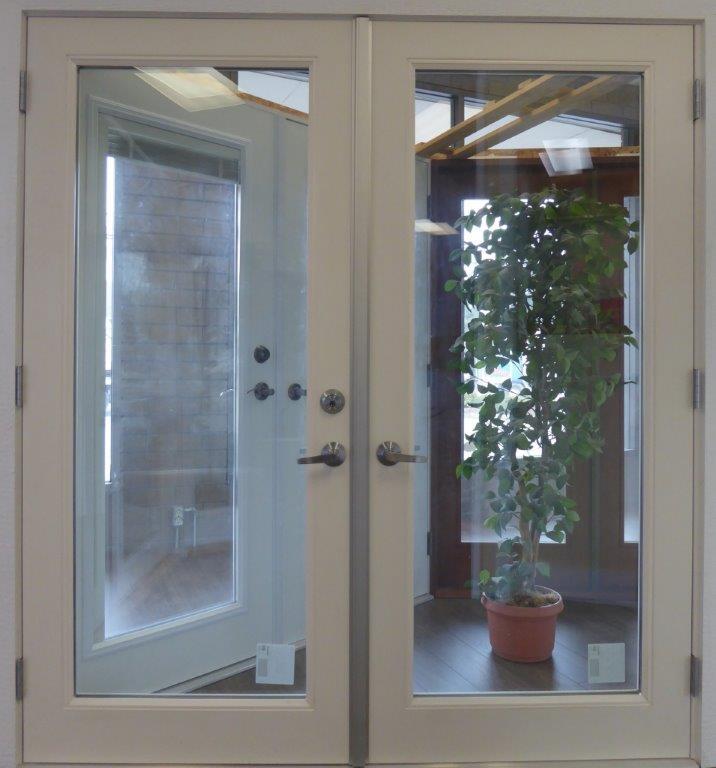 Exterior French / Patio Doors & Exterior Doors in Surrey | Doors Galore